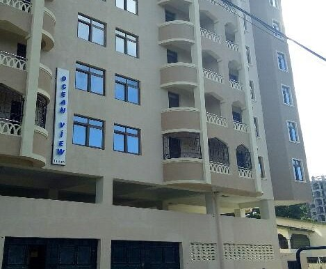 Kinzingo Oceanic View Apartments